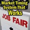 Market Timing System That Works On Unemployment Statistics