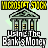 Microsoft Stock Put Selling With The Bank's Money – Margin