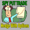 SPY PUT – Hedge With Options – 5 Key Points