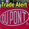 DuPont Stock Trade Alert June 14 2013