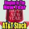 T Stock Put Selling Rings In 2012