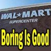 Walmart Stock – Combining Strategies To Profit In A Boring Stock