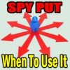 SPY PUT HEDGE When To Use It