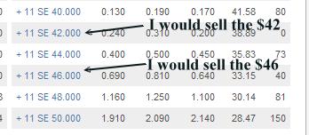 Bear Market Strategy - Royal Bank Of Canada Puts