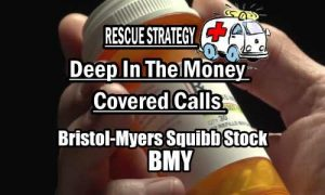 Rescue Deep In The Money Covered Calls