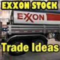 Exxon Stock trade ideas Nov 7 2013