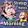 Morning Investing Strategy Notes March 10 2014