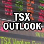 TSX market direction outlook