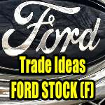 Earnings Disappointment Sets Up Ford Trade - July 28 2016