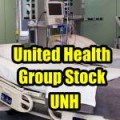 United Health Group Stock