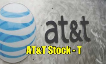 AT&T Stock (T)