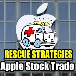 More Rescue or Repair Strategies Of Apple Stock (AAPL) Trade As Apple Languishes At 2014 Valuations