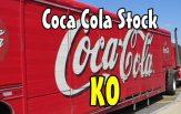 Coca Cola Stock- KO