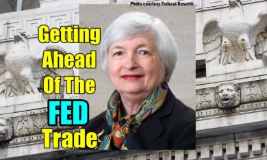 Getting Ahead Of The Fed Strategy