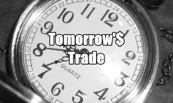 Tomorrow's Trade Portfolio