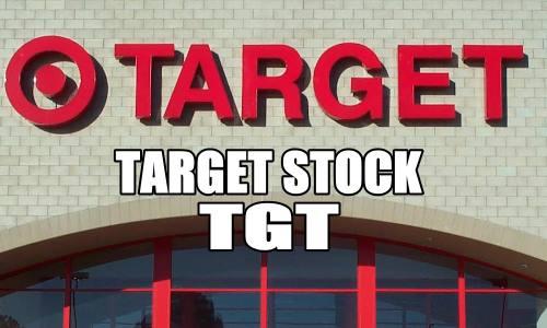 Target Stock TGT