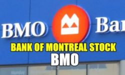 River of Income - Selling Options For Income In Bank of Montreal Stock (BMO) Sep 22 2017