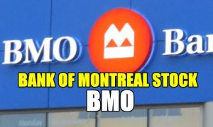 Selling Options For Income In Bank of Montreal Stock (BMO) For Jan 19 2017