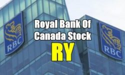 Royal Bank Of Canada Stock - RY