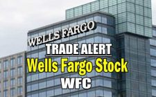 Wells Fargo Stock (WFC)