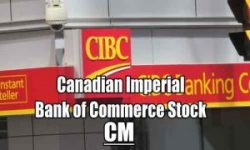 CIBC Stock Canadian Imperial Bank of Commerce Stock