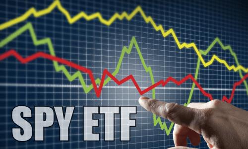 SPY ETF