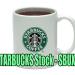 Starbucks Stock (SBUX) Trade Alert For May 22 2017