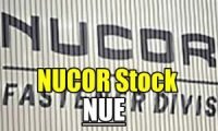 Nucor Stock NUE