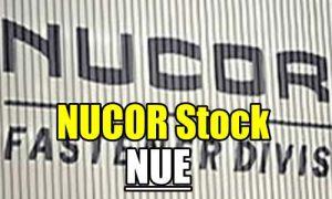 Nucor Stock NUE