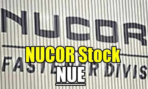 Nucor Stock Decline Trade Alert And Updates June 15 2017