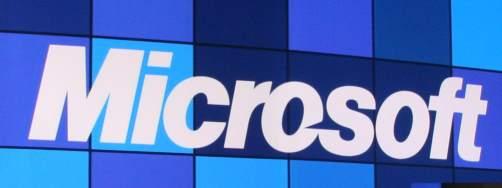 Microsoft Stock MSFT
