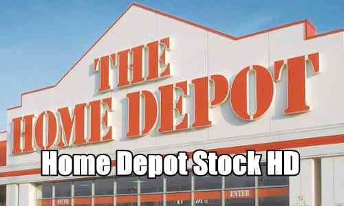 Home Depot Stock HD