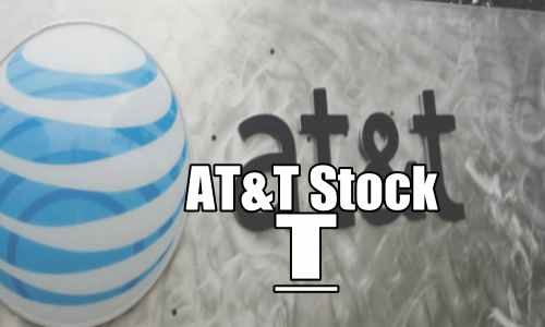 AT&T Stock