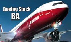 Boeing Stock (BA)