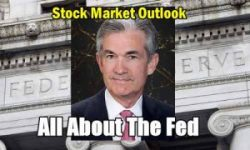 Stock Market Outlook All About The Fed