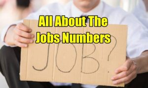 All About The Jobs Numbers