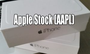 Apple Stock AAPL