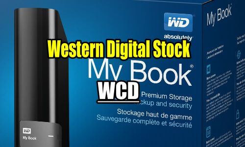 Western Digital Stock (WDC)