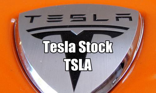 Tesla Stock (TSLA)