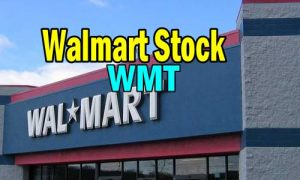 Walmart Stock (WMT)