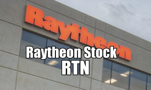 Raytheon Stock (RTN)