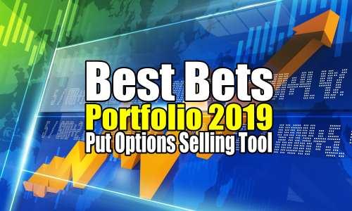 Best Bets Portfolio