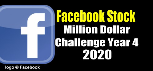 Facebook Stock (FB) Million Dollar Challenge Trade Alert