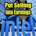 Intel-stock-put-selling-earnings