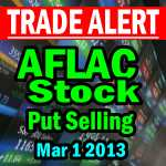 aflac-stock-put-selling-mar2013
