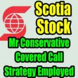 Scotia Stock Added To Retirement Account