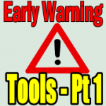 Financial Investment - Early Warning Tools To Spot A Collapsing Stock Part 1