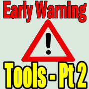 Financial Investment – Early Warning Tools To Spot A Collapsing Stock Part 2