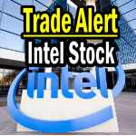 Intel Stock Trade Alert and Strategy Discussion for Feb 16 2016
