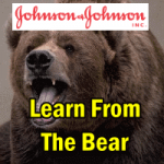JNJ Stock - Learn From The Bear